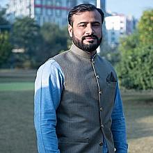Nadeem Iqbal